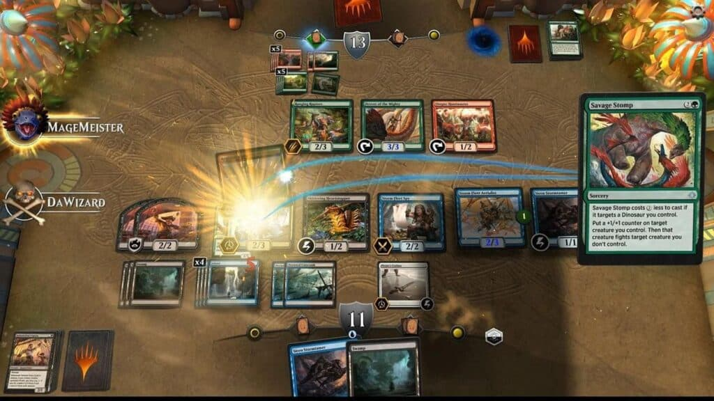 Magic The Gathering на PC