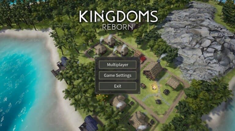 Обзор Kingdoms Reborn – «Необычный гибрид»