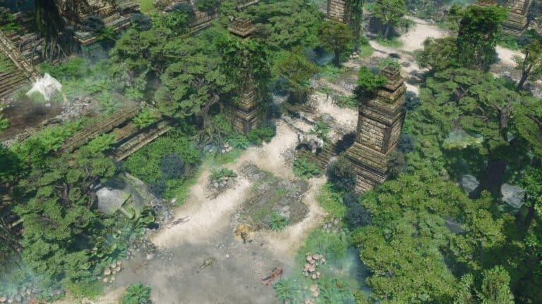 Обзор SpellForce 3: Fallen God – «Поход храбрых троллей»