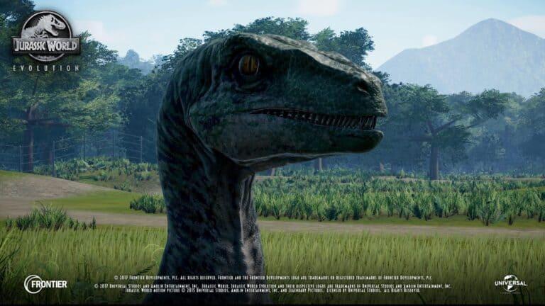 Обзор Jurassic World Evolution – «Добро пожаловать в Парк юрского периода!»