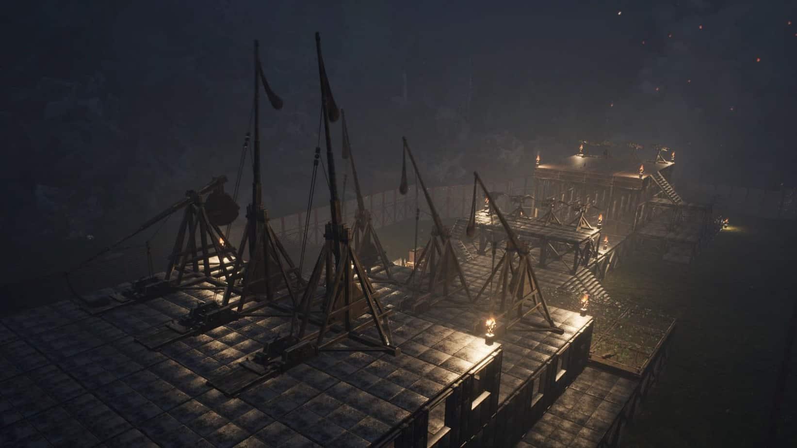 Night Of The Dead обзор игры