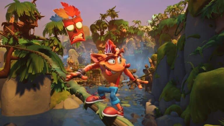 Обзор Crash Bandicoot 4: It's About Time – «Новая жизнь у старой игры»