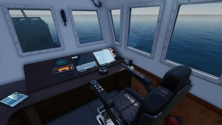 Обзор Fishing: North Atlantic – «Дорогая, я на рыбалку!»