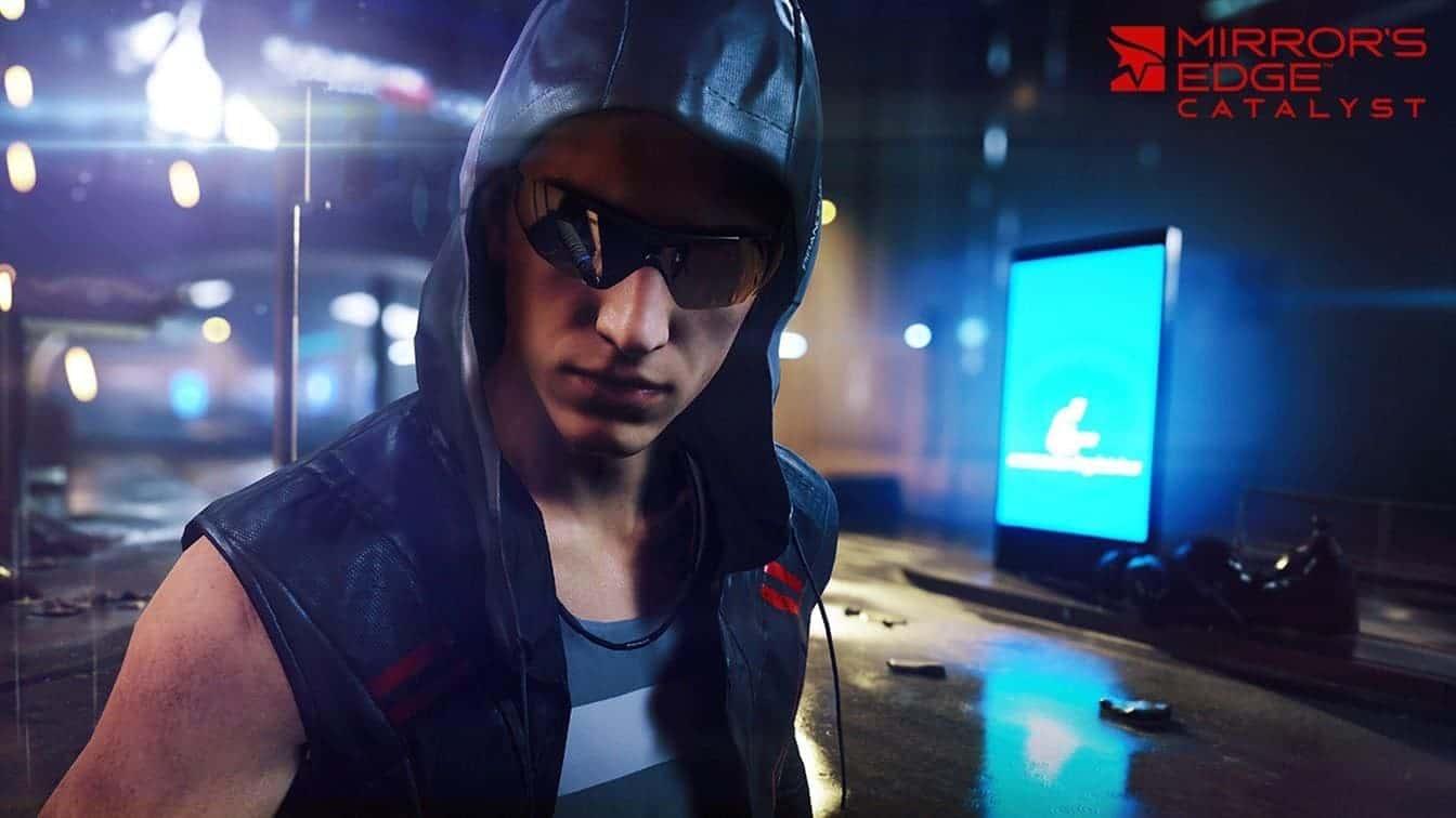 Mirror's Edge: Catalyst обзор игры