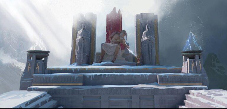 Обзор Immortals: Fenyx Rising – «Новый взгляд на греческую мифологию»