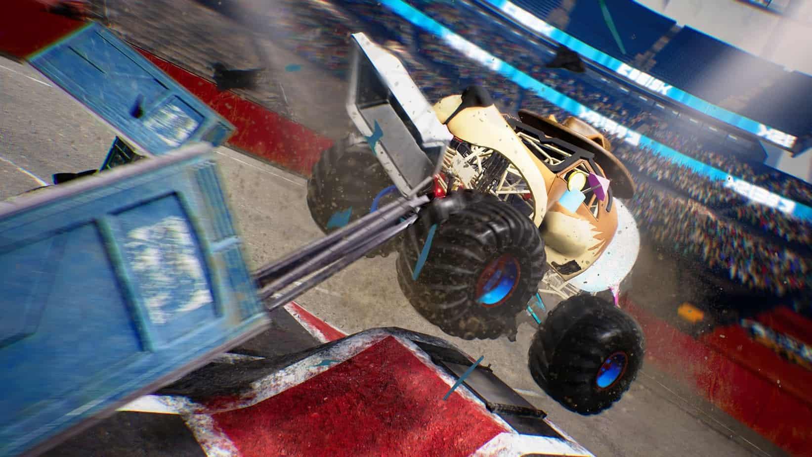 Monster Truck Championship обзор игры