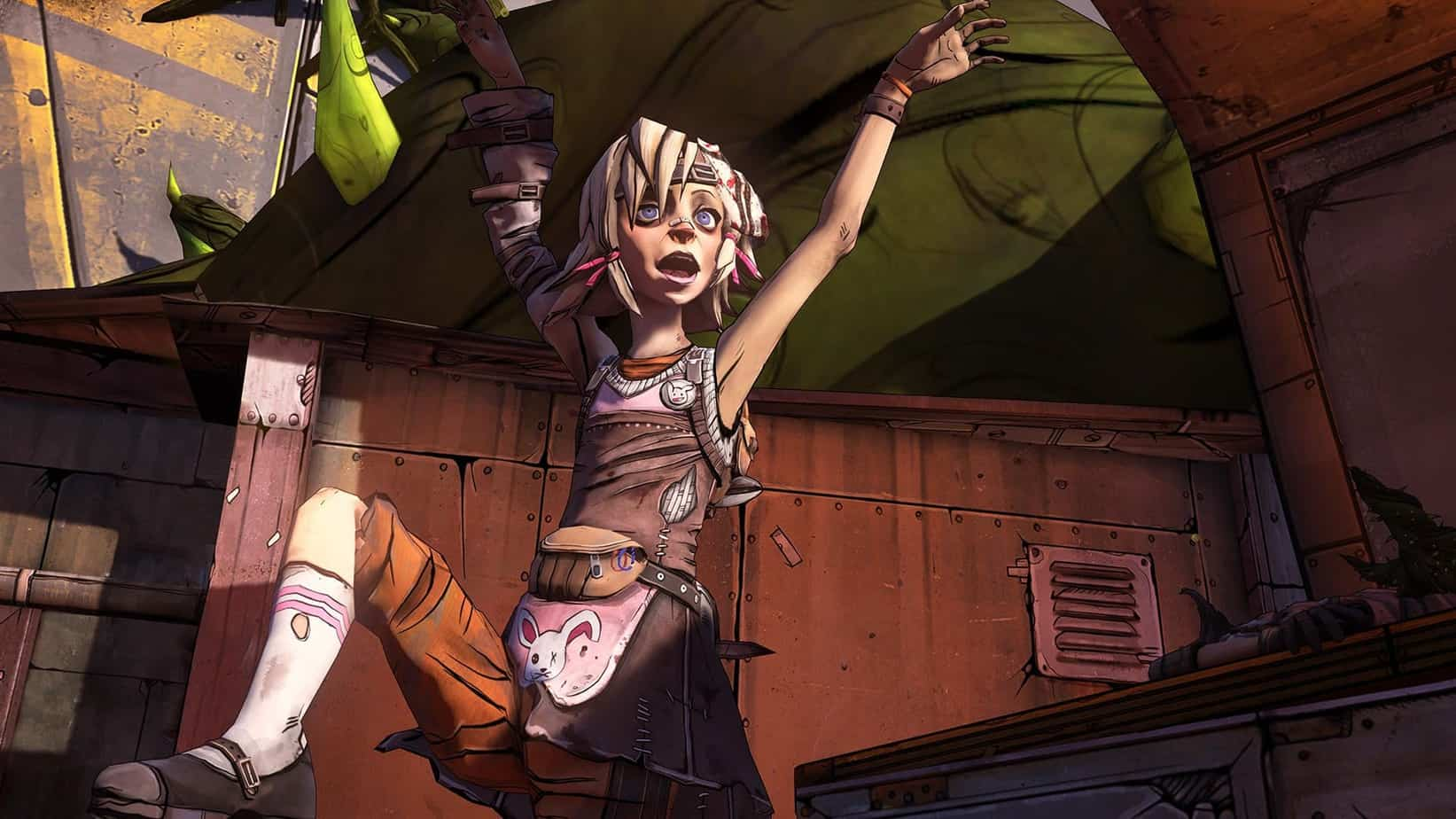 Borderlands 2 Commander Lilith & The Fight For Sanctuary закрученная история