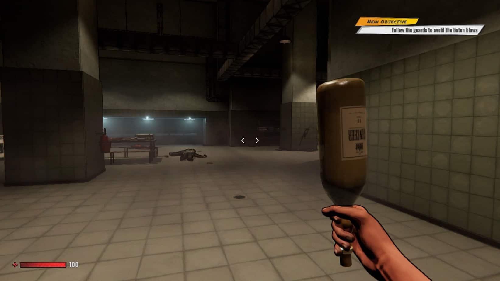 XIII (2020) геймплей игры