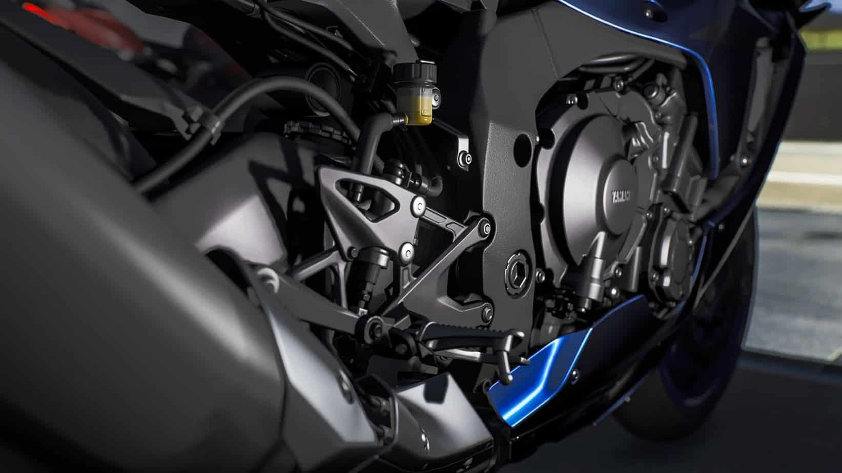 RIDE 4 кастомизация мотоциклов