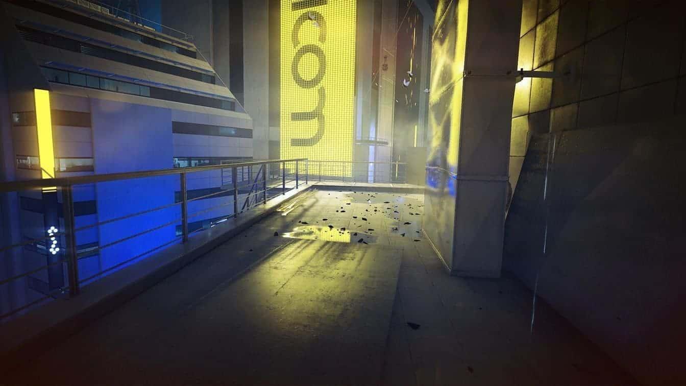 Mirror's Edge: Catalyst сюжет игры