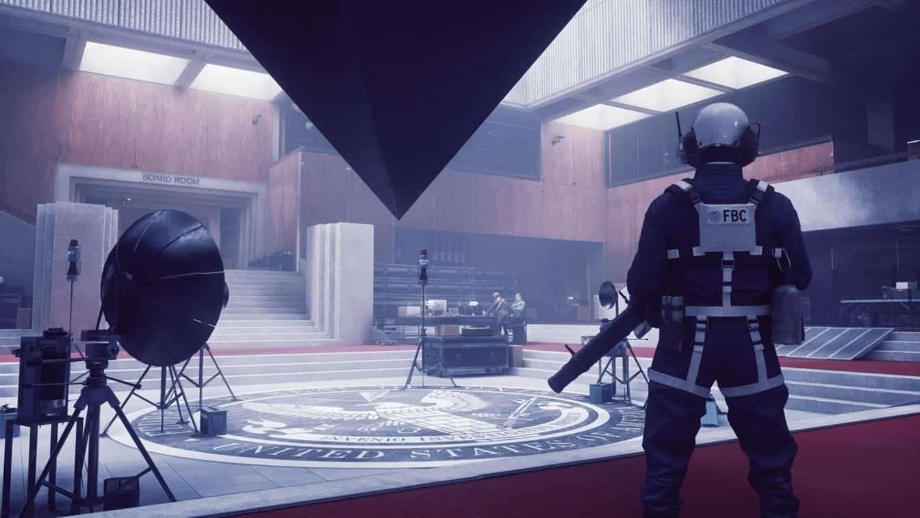 Control Ultimate Edition сюжетная линия