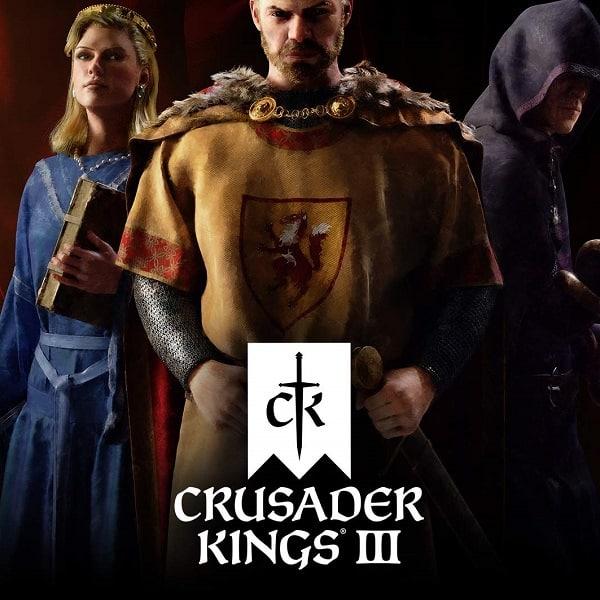Crusader Kings 3 – Внебрачный сын «Игры престолов»
