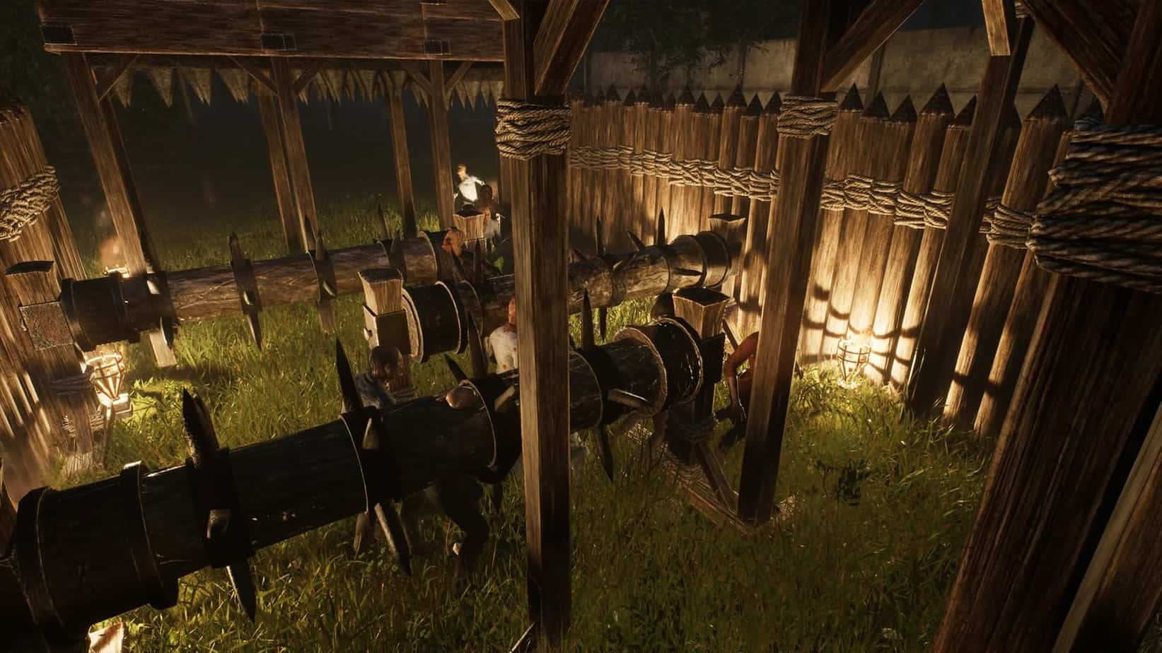 Night Of The Dead особенности игры