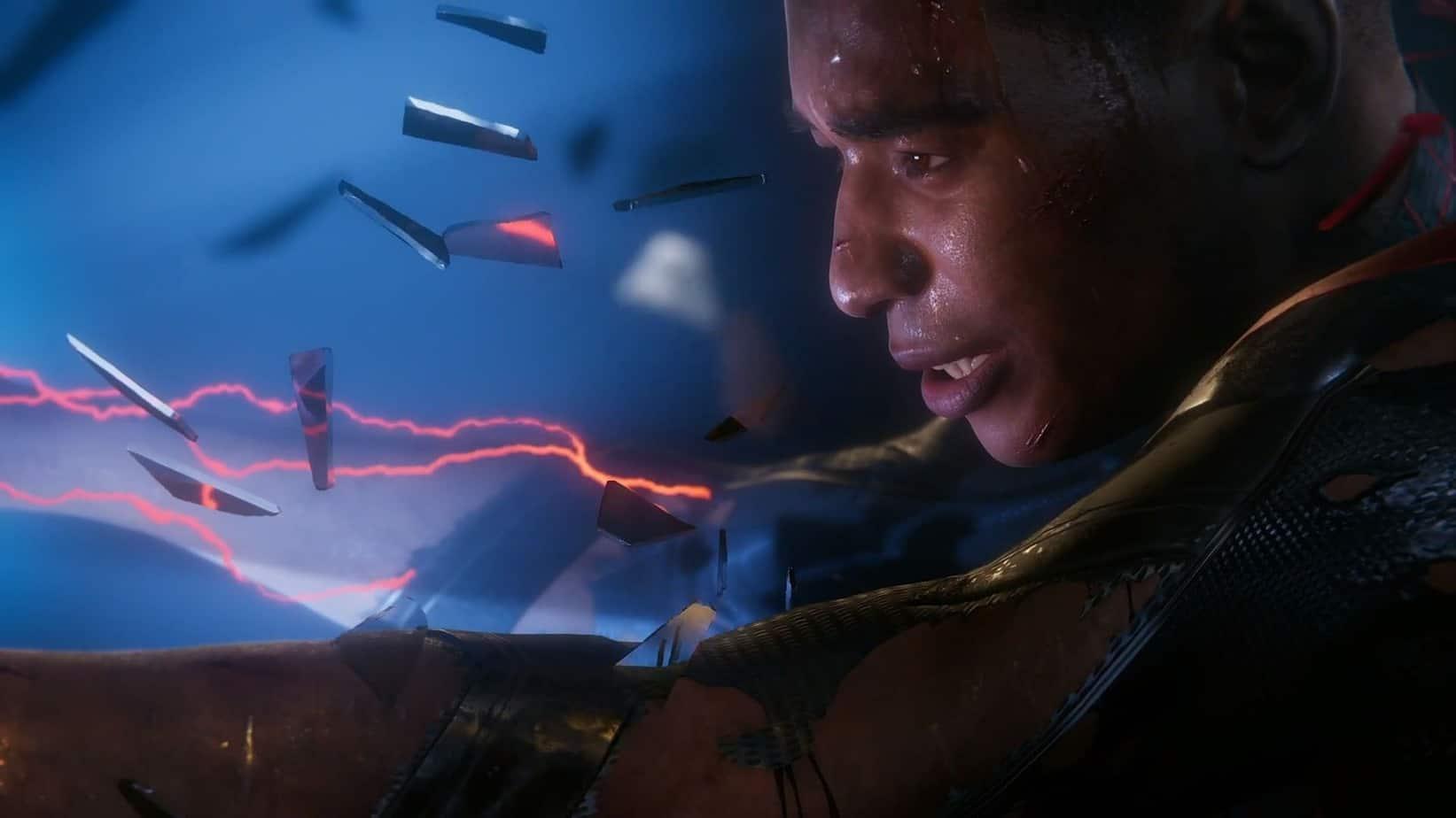 Spider-man: Miles Morales отзывы об игре