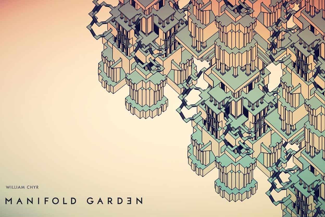 Manifold Garden обзор