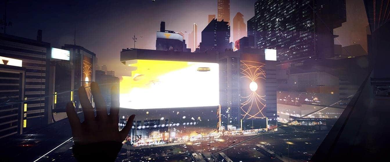 Mirror's Edge: Catalyst механика игры