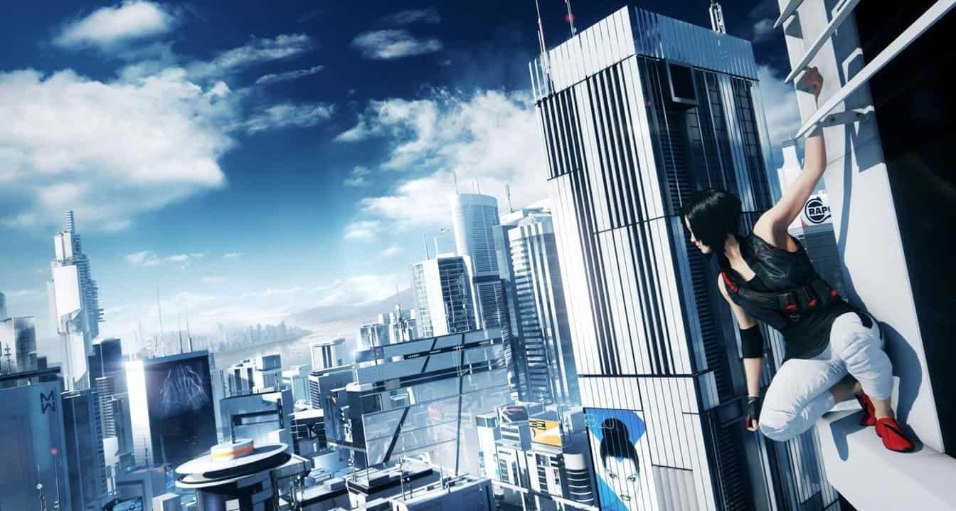 Mirror's Edge: Catalyst режим мультиплеера