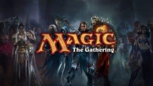 Magic: The Gathering игра