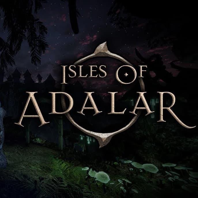 Isles of Adalar игра