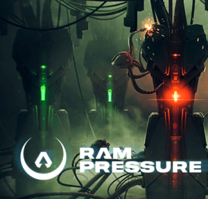 RAM Pressure игра
