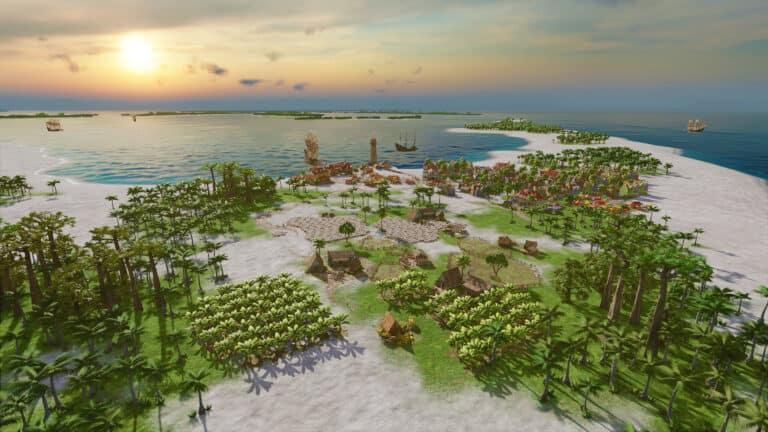 Port Royale 4 – «Корсары на минималках»