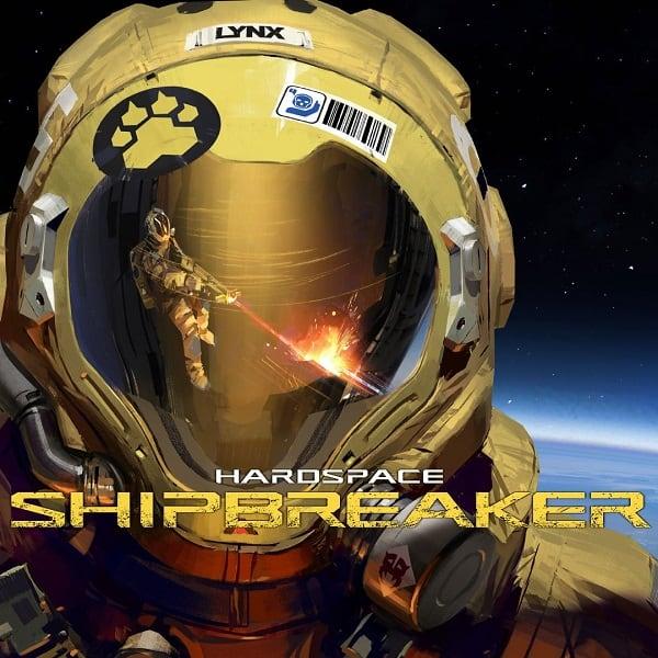 Hardspace: Shipbreaker – «Я у мамы мусорщик»