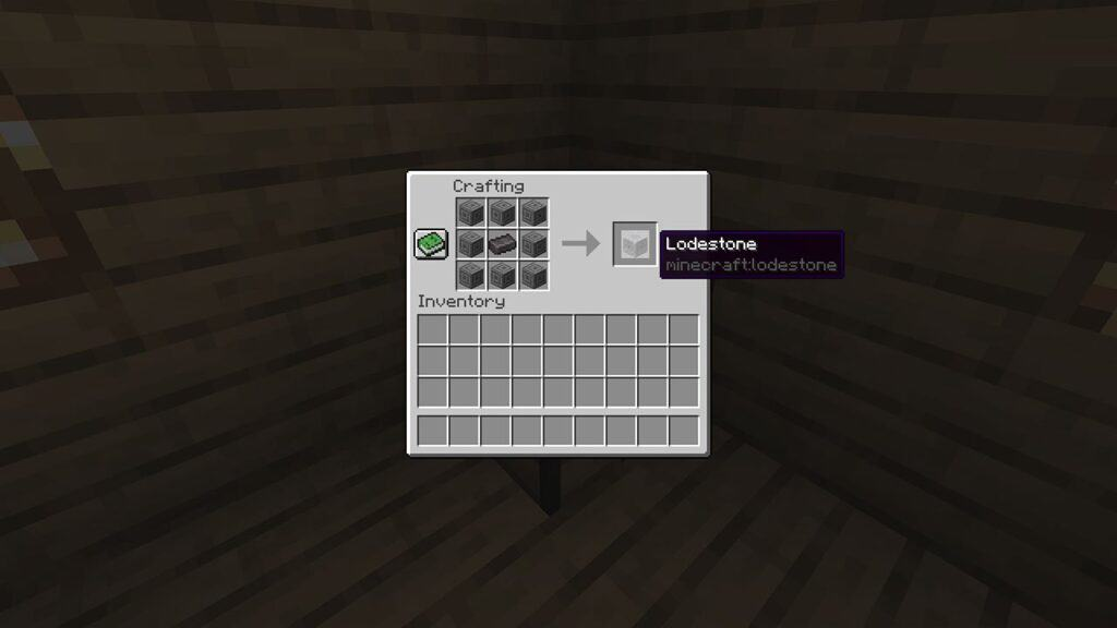Minecraft Lodestone