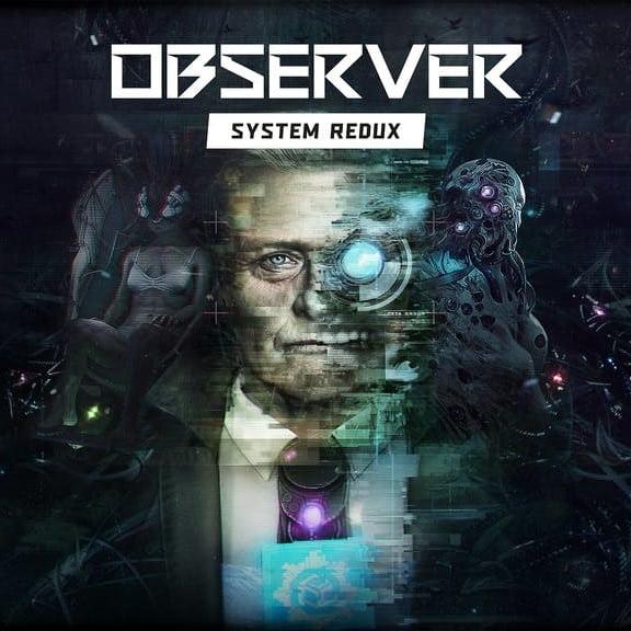 «Тёмная сторона киберпанка» — Observer: System Redux