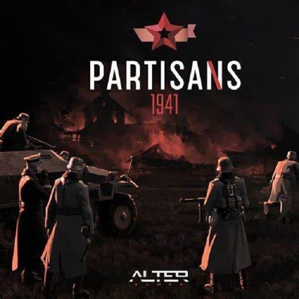 Обзор Partisans 1941 – «Надежда русского игростроя»