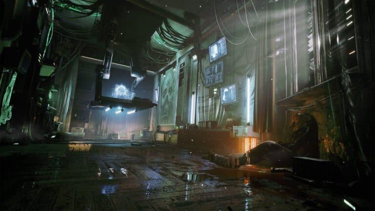 «Тёмная сторона киберпанка» – Observer: System Redux