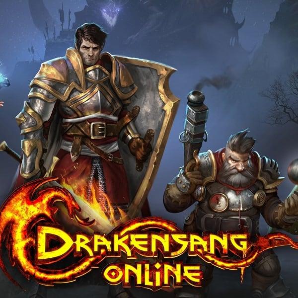 Обзор Drakensang Online – «Необычное продолжение саги»