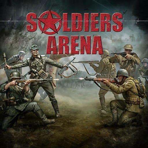 Обзор Soldiers: Arena – «Искусство войны»