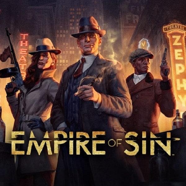Empire of Sin – «XCOM с блэк-джеком, гангстерами и куртизанками»