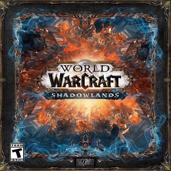 World of Warcraft: Shadowlands – «Пора в загробный мир»