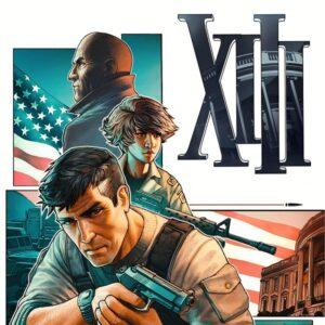 XIII – Remake