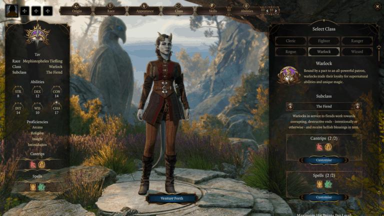 Обзор Baldur's Gate III – «Паразиты» от мира видеоигр