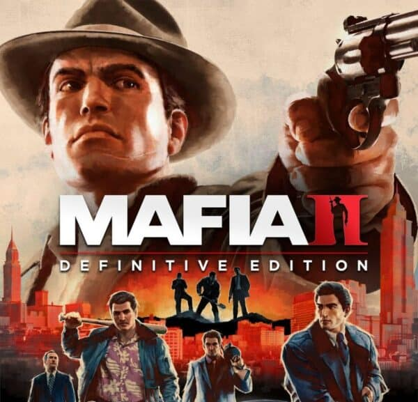 Обзор Mafia 2: Definitive Edition
