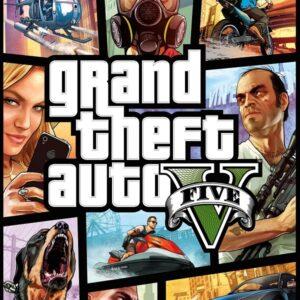 Grand Theft Auto V читы трнер коды