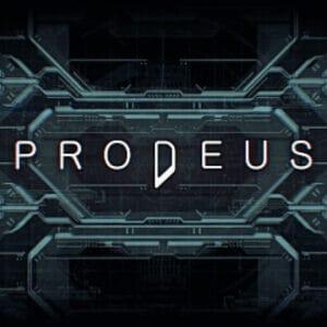 Prodeus постер