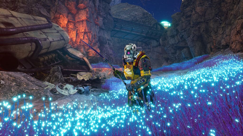 The Outer Worlds Peril on GorgonThe Outer Worlds Peril on GorgonThe Outer Worlds Peril on Gorgon