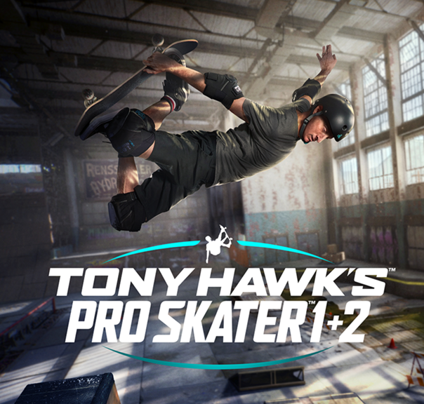 Обзор Tony Hawk's Pro Skater 1+2