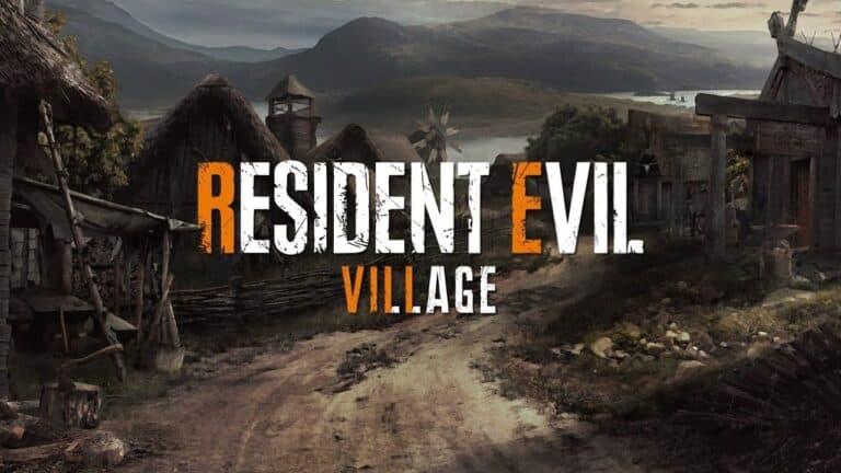 Обзор Resident Evil: Village – «Добро пожаловать в регионы!»