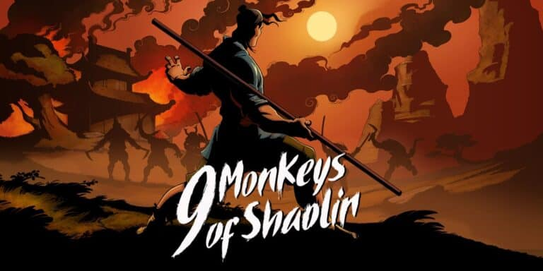 Обзор 9 Monkeys of Shaolin – «Эпоха кунг-фу возвращается»