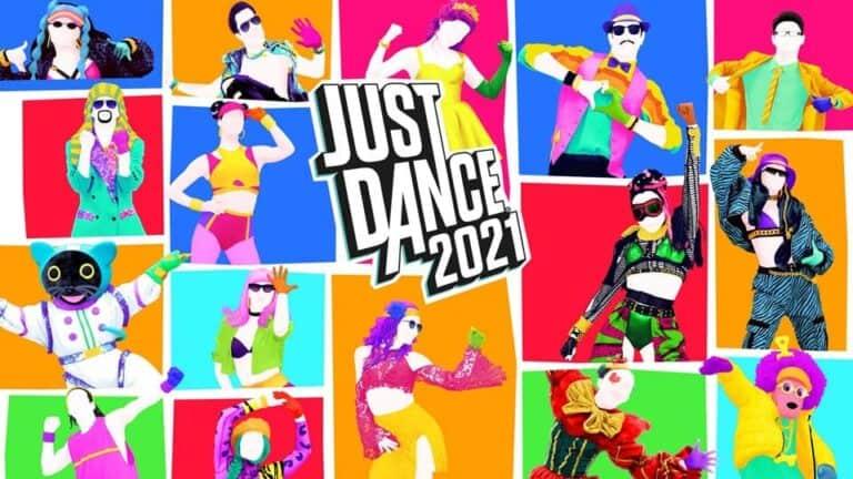 Обзор Just Dance 2021 – «В ритм танцев»