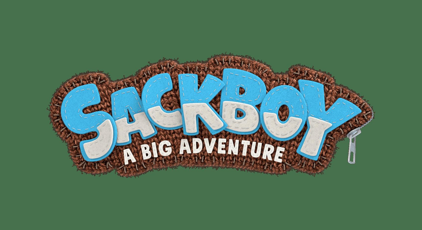 Sackboy: A Big Adventure игра