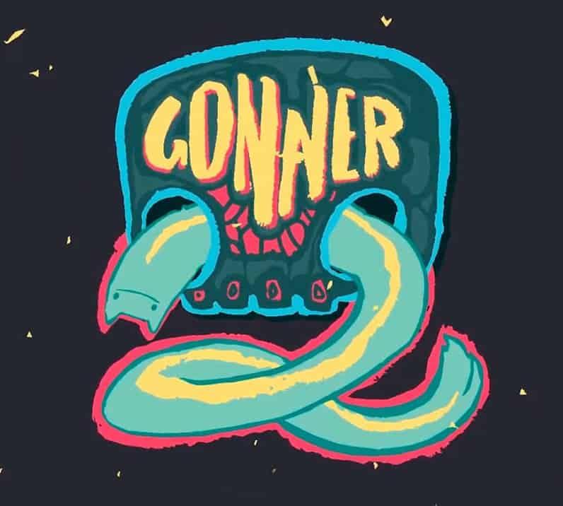Обзор Gonner 2 – «Продолжение крутого рогалика!»