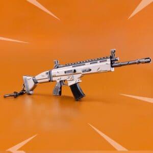 Оружие Fortnite