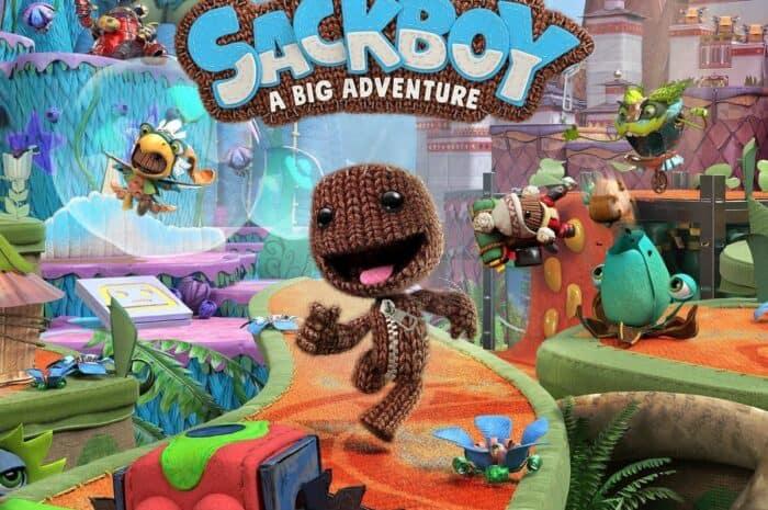 Обзор Sackboy: A Big Adventure – «Дружелюбный платформер»