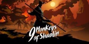 9 Monkeys of Shaolin обзор
