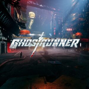 Ghostrunner Trainer